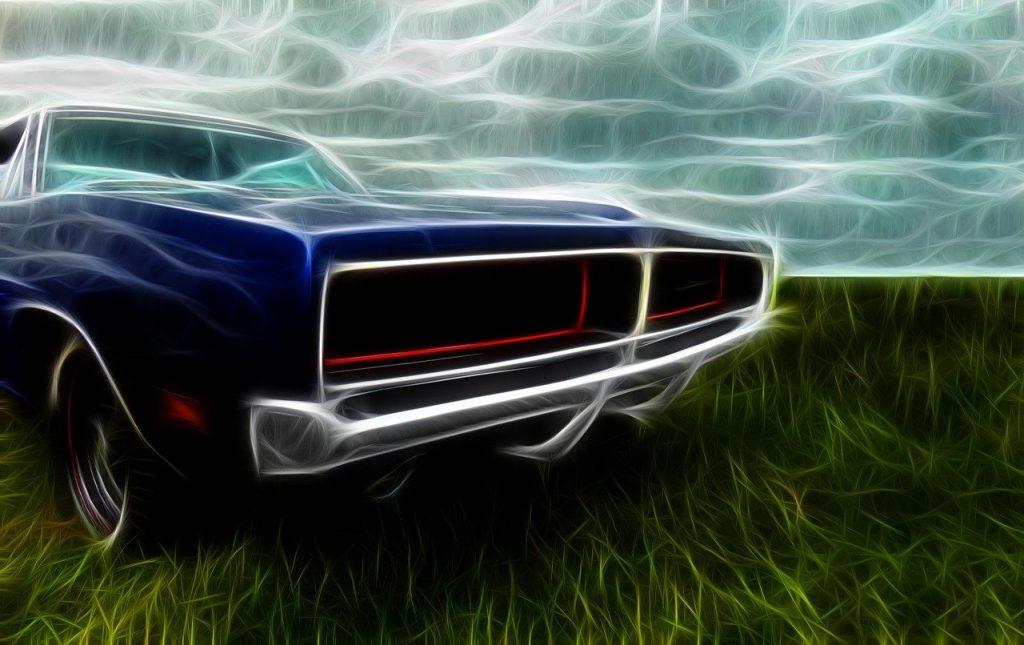 dodge charger, american car, car