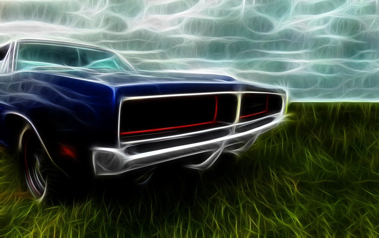 dodge charger, american car, car