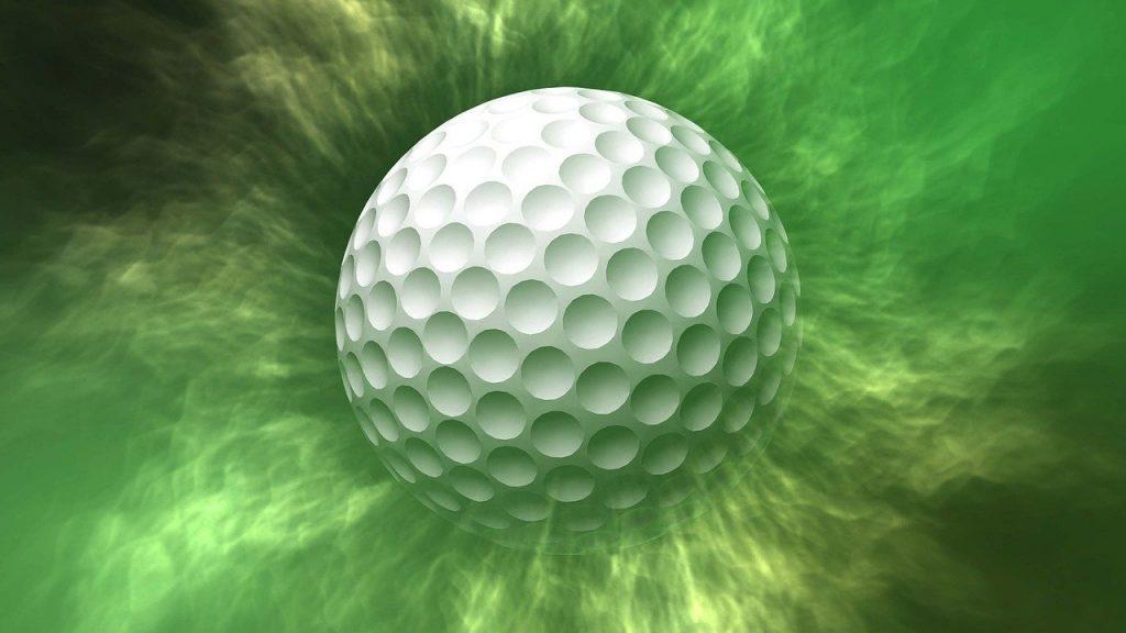 sport, golf, golfer