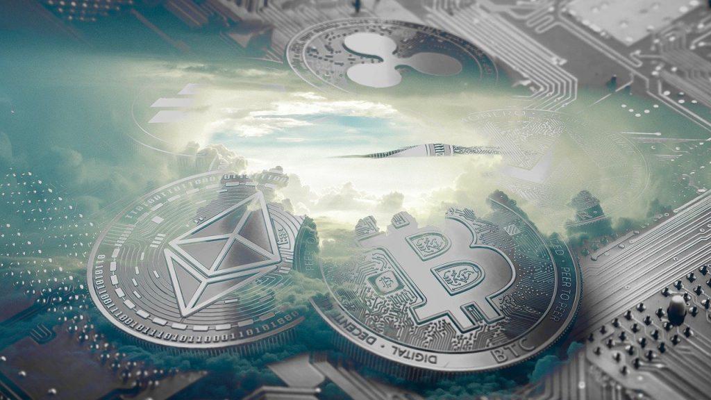 business, bitcoin, technology