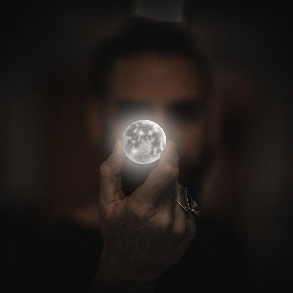 moon, planet, celestial body