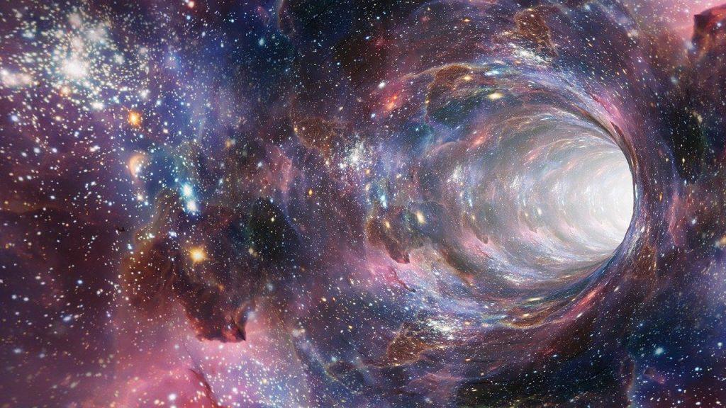 wormhole, time travel, portal